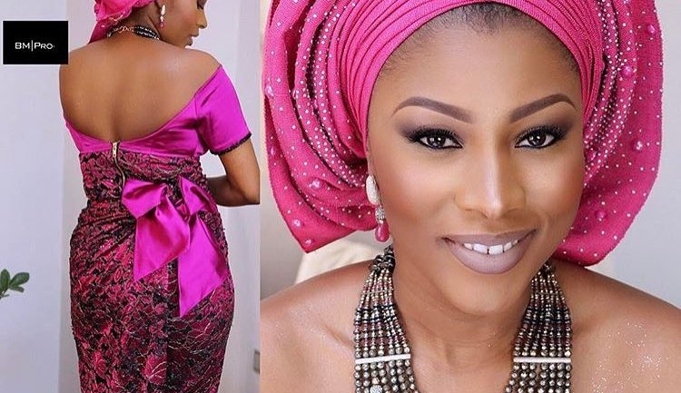 Asoebi Styles #110: What Are You Wearing?