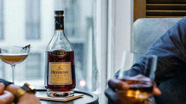 Hennessy Has A New Ambassador- Guess Which Celebrity It Is!