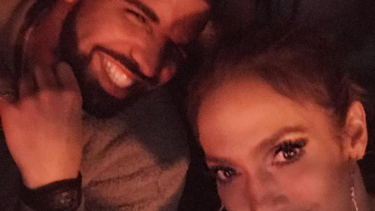Newest Couple In Town: JLo And Drake Are Officially Dating!