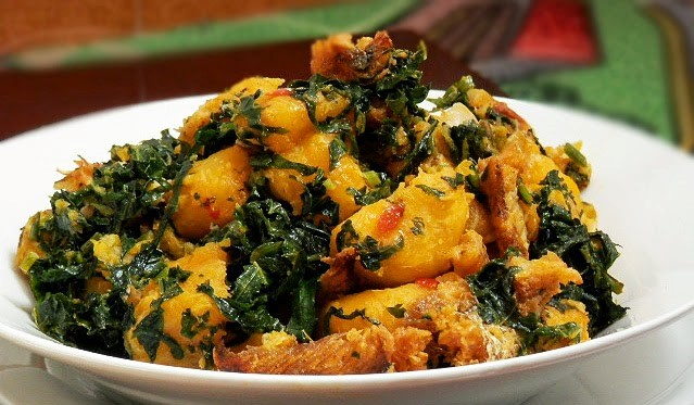 How To: Step-By-Step Guide On  How To Make Plantain Porridge