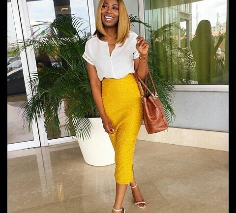 Bolanle Olukanni 'Bolinto' Shares How She Found Out Last Year That She Was The 'Side Chick'!