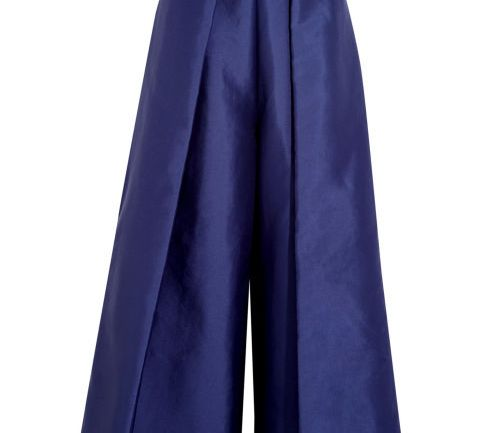 Culottes Styles We Can't Get Enough Of!