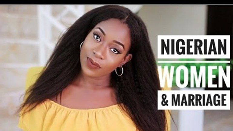 Nigerian Women Are Obsessed With Marriage! Sisi Yemmi Gives Reasons Why
