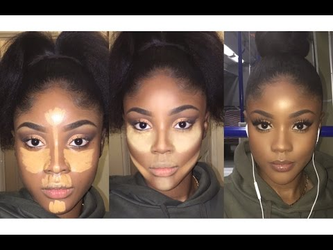 Watch This – How To Blend Makeup Like A Pro & Get No Flashbacks!