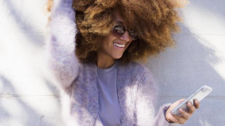 Afro Loving! Our Favorite Black Afro Girls On Instagram