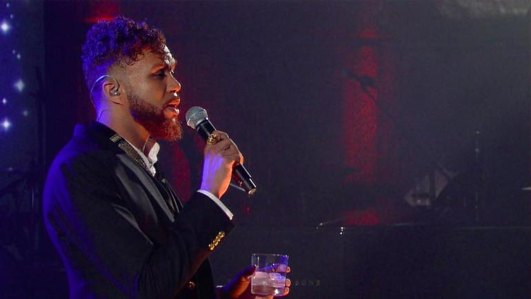 Celebrity News: This Is Why Jidenna Couldn't Perform At The OneAfrica Music Festival!