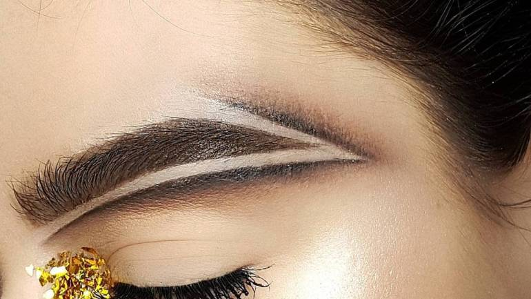 Beauty Trends: Brow Carving The Next Big Thing?