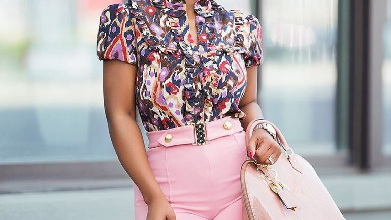 Corporate Style : Pull it off in a Trendy Way!