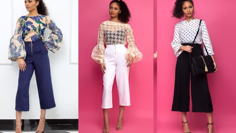 Corporate Outfits Inspired By Shop Maju!