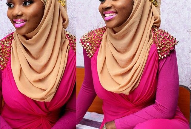 Take A Look At These Hijab Styles!
