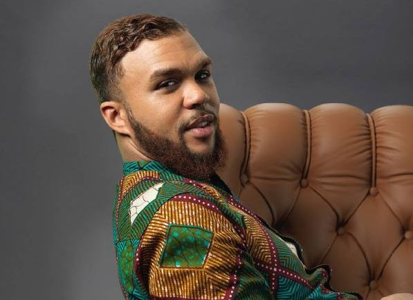 Jidenna Is As Classic As A Chief On Guardian Life Magazine's Latest Issue