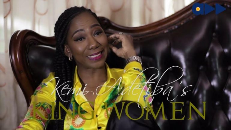 'I Once Worked As A Clown To Make Ends Meet' – Celebrity Personal Stylist, Remi Fagbohun Reveals On King Women