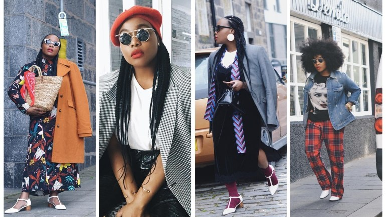 Ada Oguntodu Has Got One Of The Best Androgynous Styles You Have Seen!