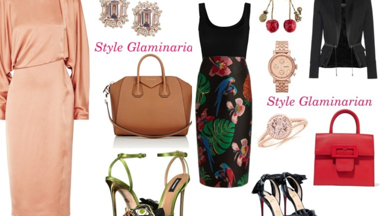 The Style Glaminarian's Pick – Corporate Appeal