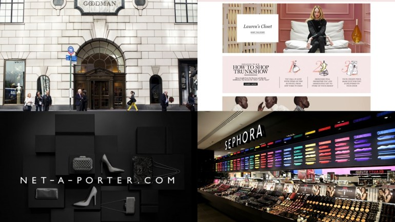 5 Of The Best Luxury Shopping Sites You Should Know!