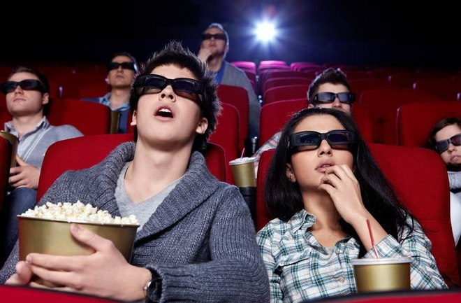 Movie Corner: How To Tell Which Movies Are Worth The Big Screen Experience