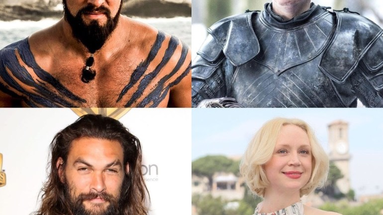 This Is What Your Favorite Game Of Thrones Actors Really Look Like