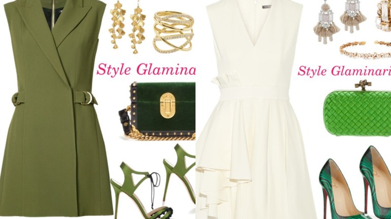 The Style Glaminarian's Pick – A Patriotic Weekend