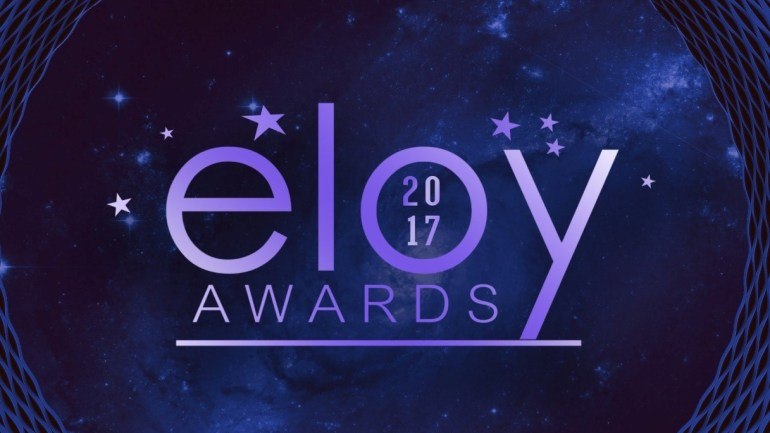 THE ELOY AWARDS 2017 NOMINATIONS
