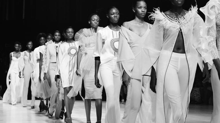 #LFDW2017 – Our Fave Instagram Snaps From The LFDW Day 1!