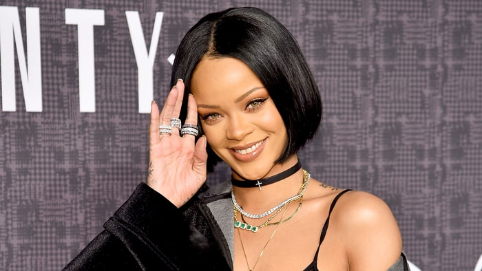 Boxy Silhouettes, Athliesure, Retro Sunglasses & More – All The Trends We Picking Up From Rihanna!