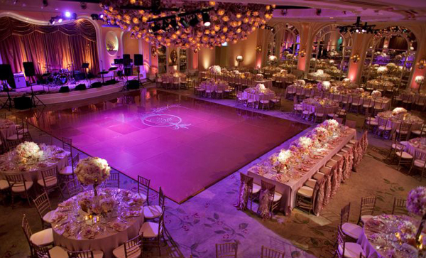 #WeddingTipWednesday With Events By Tola – 5 Things To Consider When Searching For A Perfect Wedding Venue