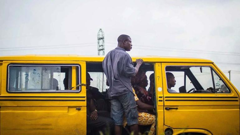 Diary Of A Lasgidi Boy: A Movie I Was Forced To Act!
