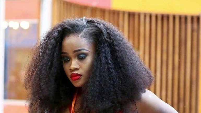 #BBNaija2018: Fans React To Cee-C's Verbal Abuse On Tobi!