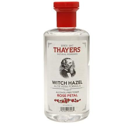 Beauty: 5 Reasons Why You Need To Add Witch hazel Cleanser To Your Beauty Regimen!