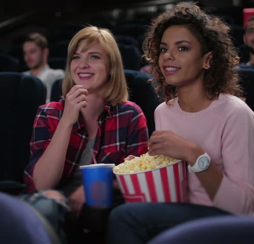 3 Movies You Should Watch With Your Friends This Weekend!