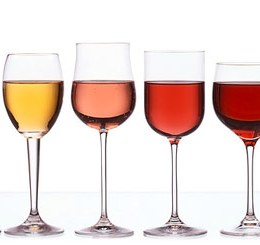 How To Pick the Right Wine Glass Every Time