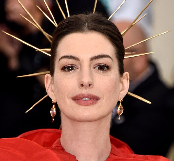 For The Love Of Elaborate Headpieces; A Met Gala Style