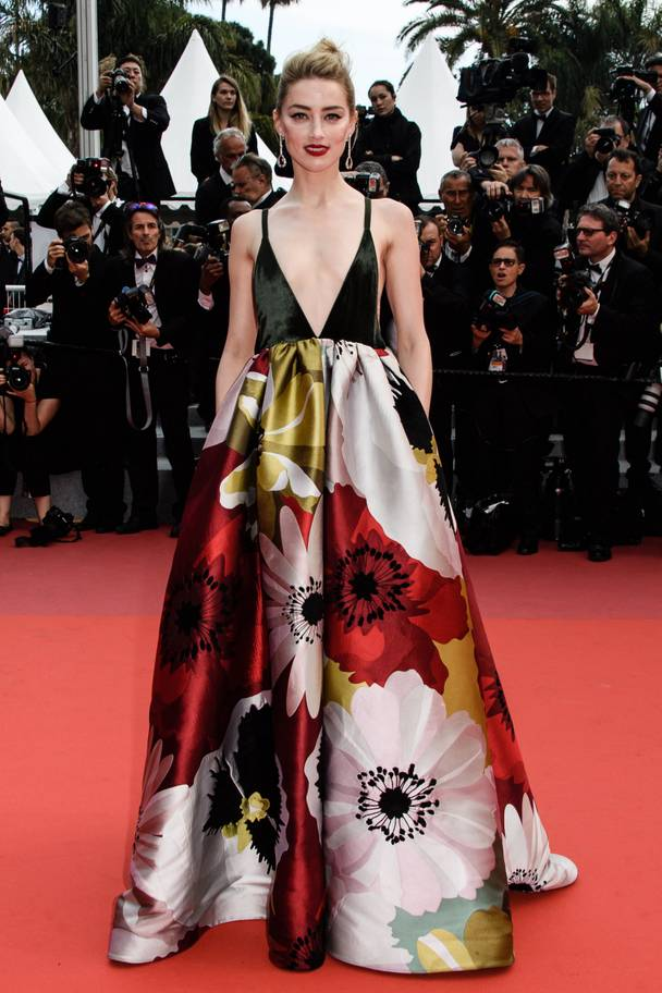 florals-amber-heard-cannes-festival
