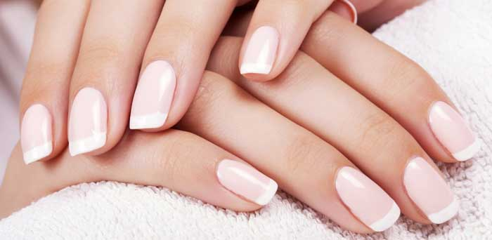 Kamdora Beauty: How To Care For Your Nails