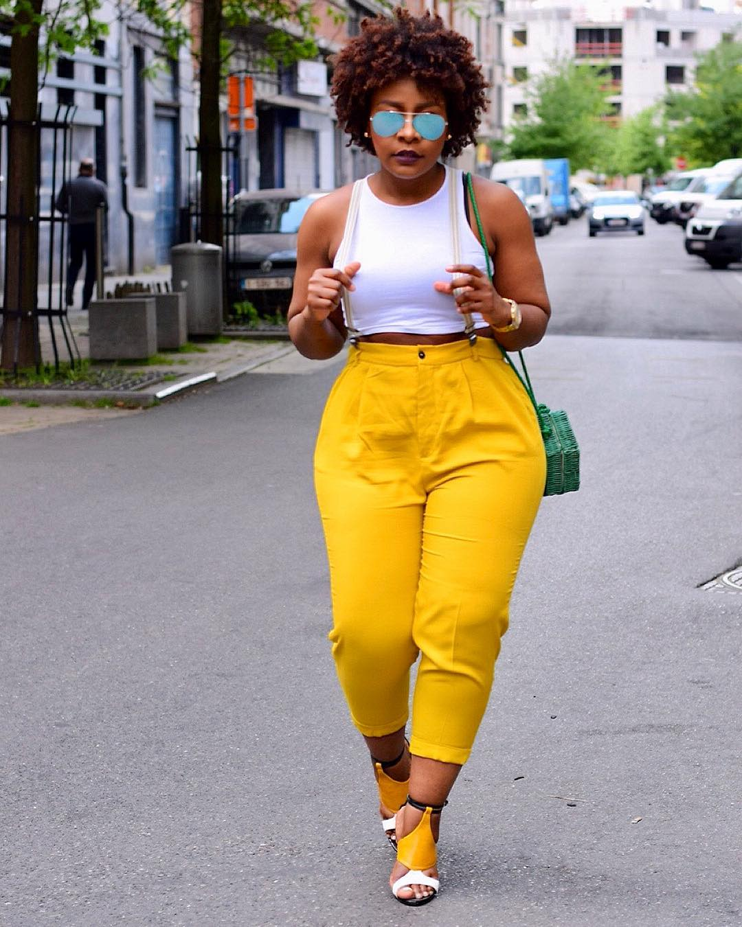 how-to-wear-yellow