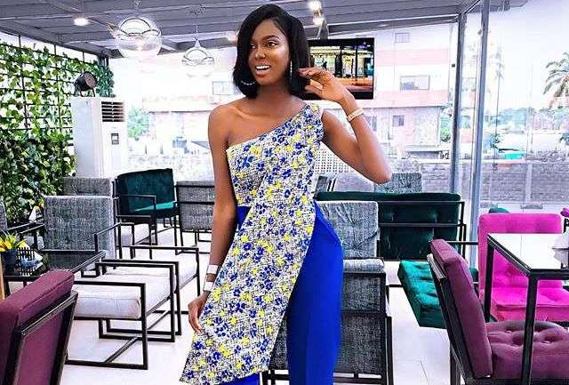 5 Times Olarslim Inspired Us With Her Style