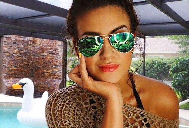 Style Request: 5 Sunglasses Trend To Rock This Summer