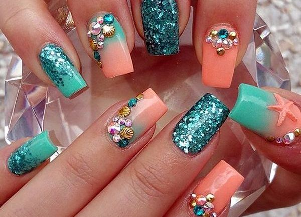 Style Request: Cute Nail Designs You Can Try Out