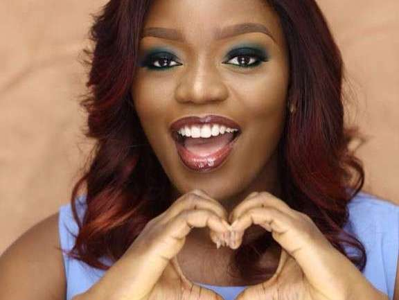 5 Pictures Of Bisola Aiyeola We Fell In Love With