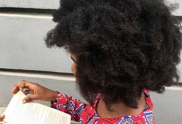 How To Deep Condition Nigerian Natural Hair