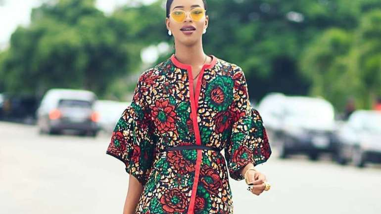 Ankara Styles #451: 10 Classy Styles You Should Have This Season
