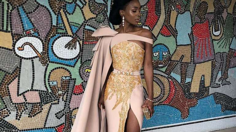 #ShowOffOneThigh: Anto, Sika Osei And Others Step Out Revealing A Thigh