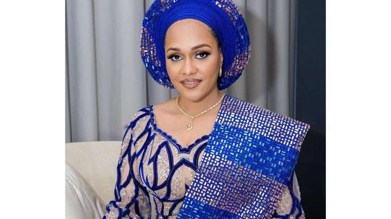 Kamdora Wedding: Pictures From Tania Omotayo's Introduction