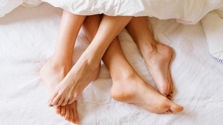 The Sex Talk 101: What Does Your Partner Like And What Do You Like?