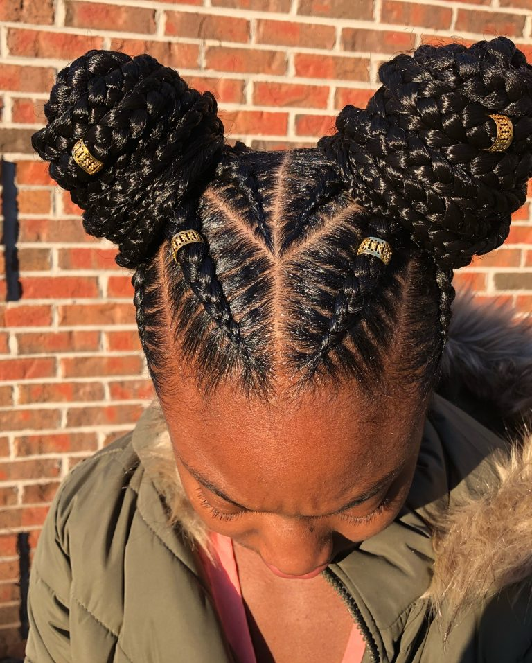 Kamdora Beauty 6 Trending Hairstyles You Should Try This Weekend