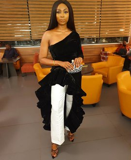 2018 Spice Lifestyle Honors: Mimi Onalaja, Ini Dima-Okojie, Bolanle And Others Step Out In Glitz And Glamour