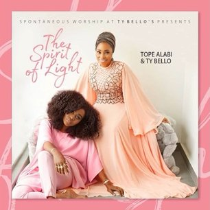 The Spirit Of Life: TY Bello And Tope Alabi Team Up For New Project