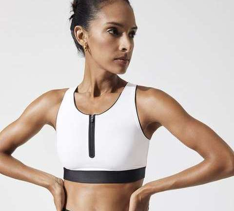 The Best Sports Bras for Every Chest Size and Workout