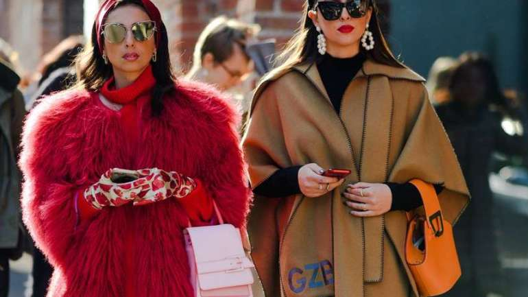 The Best Street Style From Milan Fashion Week Fall 2019