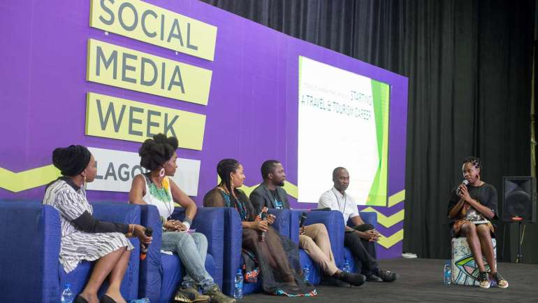 Social Media Week: #TravelAfricaDay- The business And Aesthetic Of African Travel.